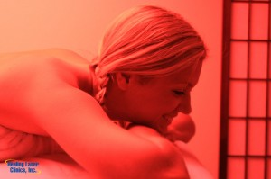 tiffany martin red light therapy