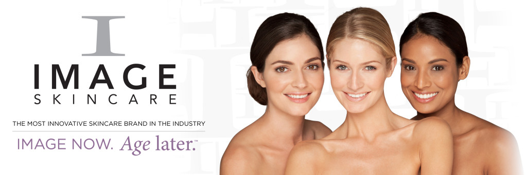 Proud providers of Image skin care
