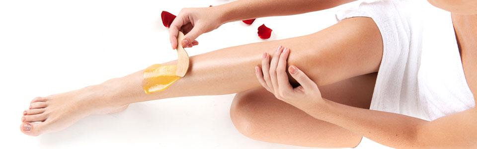 leg waxing bikini specialists