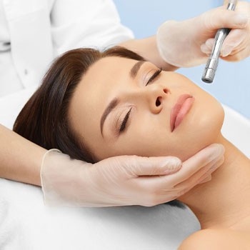rezenerate facial in lake mary